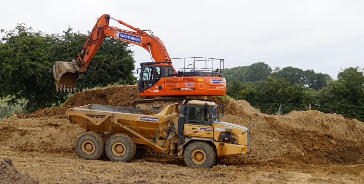 Soil Remediation Sussex